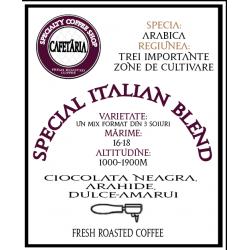 Special Italian Blend