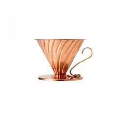 Hario Dripper V60 02 Copper