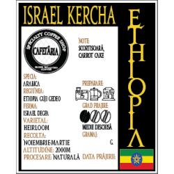 Etiopia Kercha